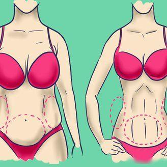 Ako mať pekné telo?