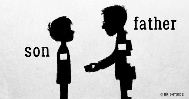 Veci, ktoré by mal naučiť svojho syna každý otec. - LajfHeky