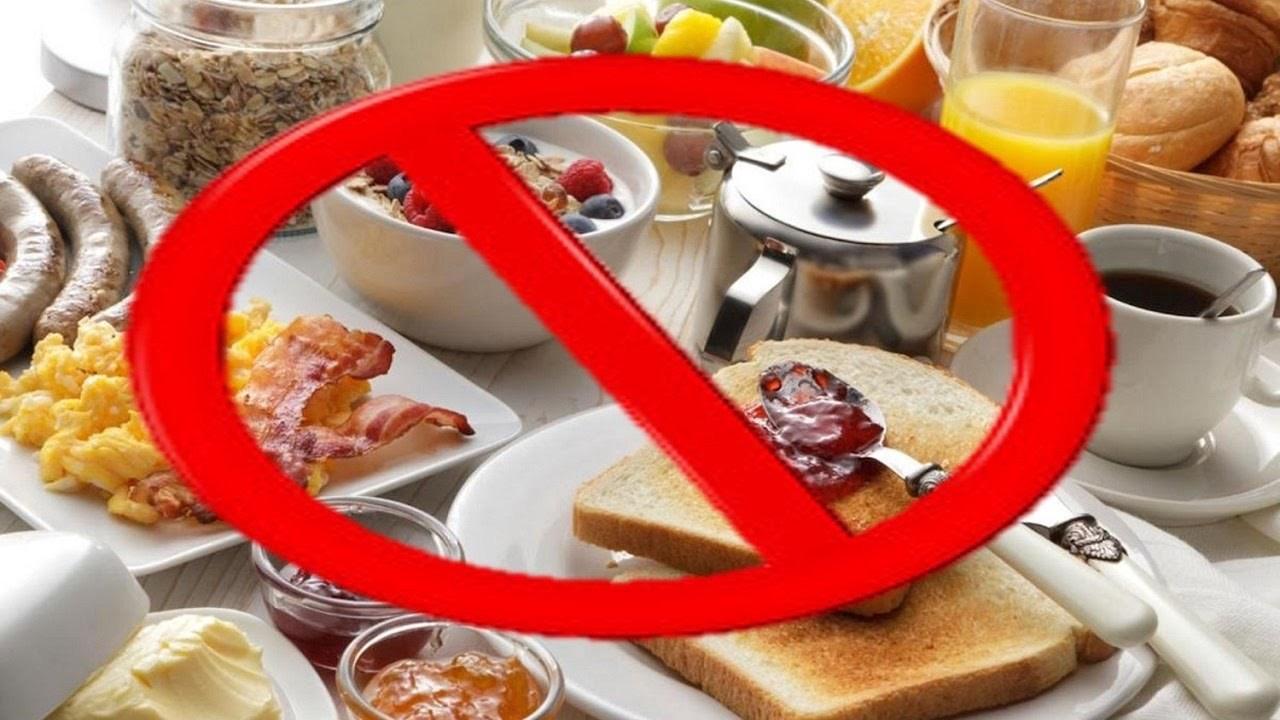 Najhoršie potraviny, ktoré si môžete dať na raňajky! - LajfHeky