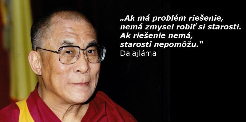 Aké náboženstvo je najlepšie podľa Dalajlámu? - LajfHeky
