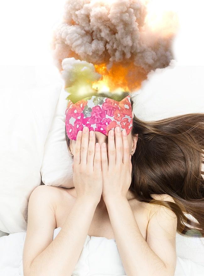 Syndróm explodujúcej hlavy