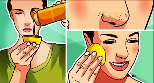 Využitie citrónov pre krásu