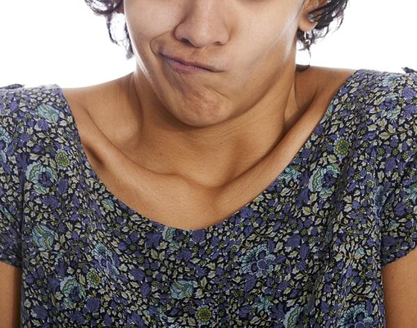 Koktanie a problémy s vyjadrovaním