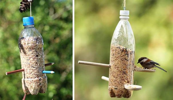 Kŕmidlo pre vtáčiky